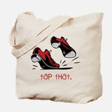 Tap That Tote Bag
