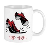 Tap dance Coffee Mugs