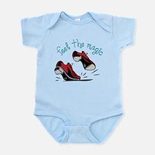 Feel The Magic Infant Bodysuit