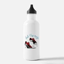 Feel The Magic Water Bottle