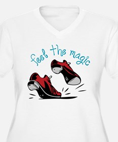 Feel The Magic T-Shirt