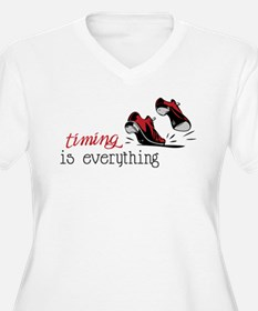Timing Is Everything T-Shirt