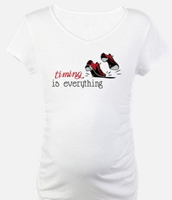 Timing Is Everything Shirt