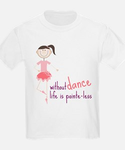 Without Dance T-Shirt