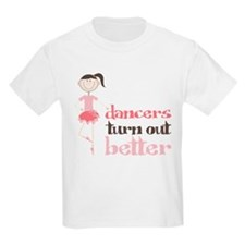 Turn Out T-Shirt