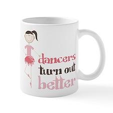 Turn Out Mug