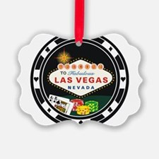 Cute Nevada Ornament