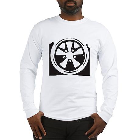 Fooks-2 Long Sleeve T-Shirt