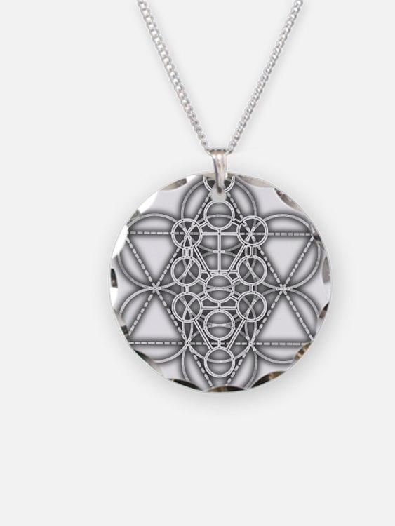 Unity Consciousness Necklace