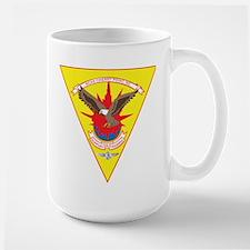 Marine Corps Air Station Cherry Point Mug