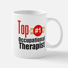 Top Occupational Therapist Mug