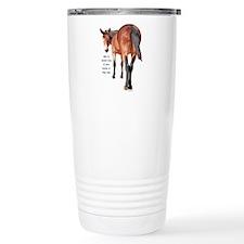 Cute Long trail Travel Mug
