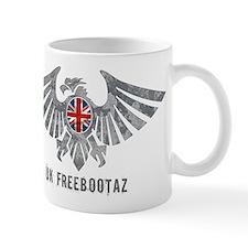 UK Freebootaz Mugs