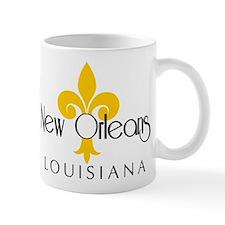 Louisiana Small Mug