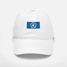 The Northern Mariana Islands Flag Picture Baseball Baseball Cap