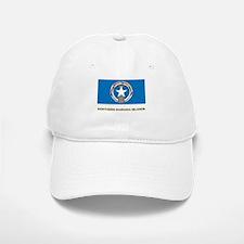 The Northern Mariana Islands Flag Stuff Baseball Baseball Cap