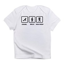 Hula Hoop Infant T-Shirt