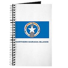 The Northern Mariana Islands Flag Gear Journal