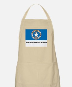 The Northern Mariana Islands Flag Merchandise BBQ