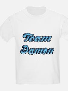 Team Damon 2 T-Shirt
