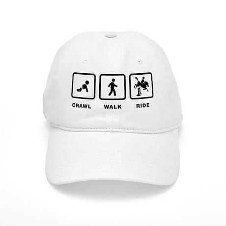 Equestrian Cap
