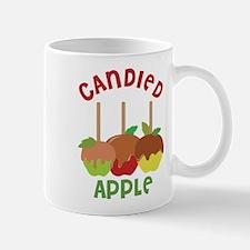 Candied Apple Mug