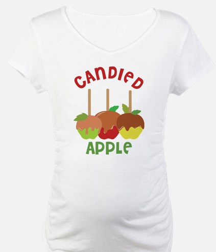 Candied Apple Shirt