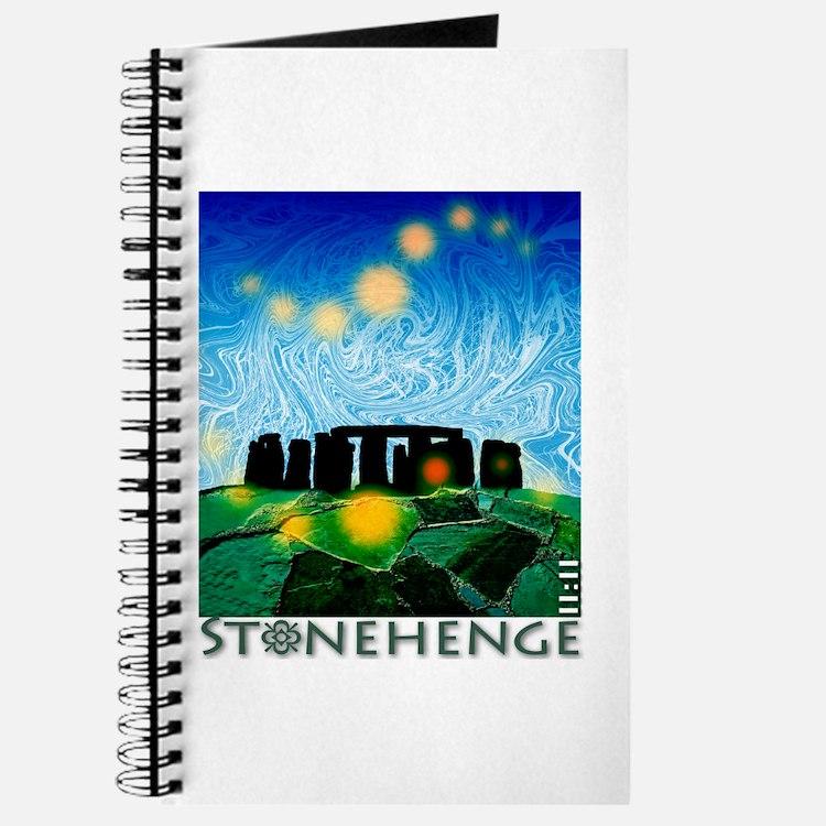 Stonehenge Journal