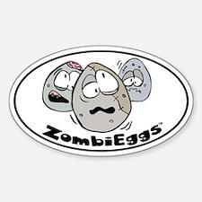 ZombieEggs Auto Decal