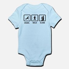 Climbing Infant Bodysuit