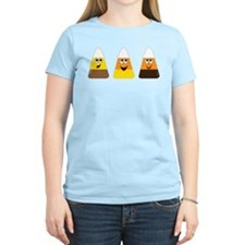 Fall Candy Corn T-Shirt