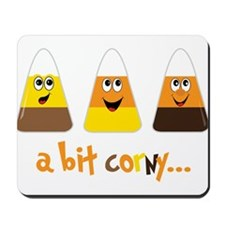 A Bit Corny Mousepad