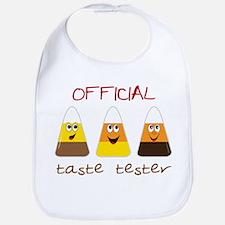 Taste Tester Bib