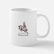 Llama Puppy Love Mug