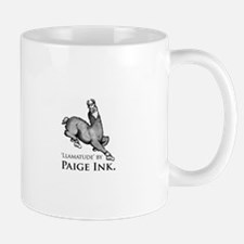 Llama Joy Ride Mug