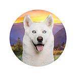 White Husky Meadow 3.5