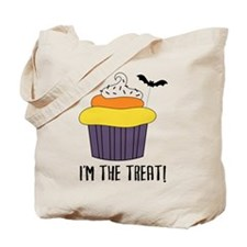 I'm The Treat Tote Bag