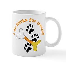 Tricks For Treats Mug