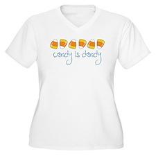 Candy Is Dandy T-Shirt