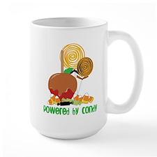 Powered By Candy Mug