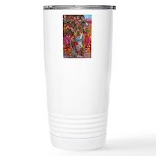 pitbull christmas card.jpg Travel Mug