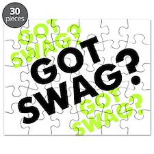 Got Swag? Puzzle