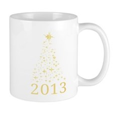 Happy new year 2013 Mug