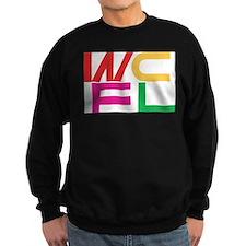 Cute Wcfl radio Sweatshirt