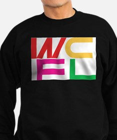 Cute Wcfl radio Sweatshirt