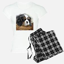 Cavalier King Charles Spaniel Pajamas