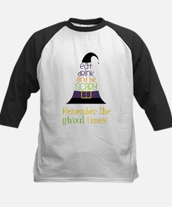 The Ghoul Times Tee