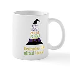 The Ghoul Times Mug