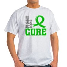 Cerebral Palsy Fight For A Cure T-Shirt