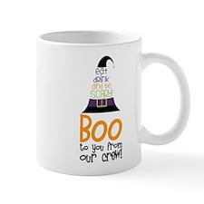 Boo To You Mug
